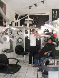 Alta peluquería Héctor