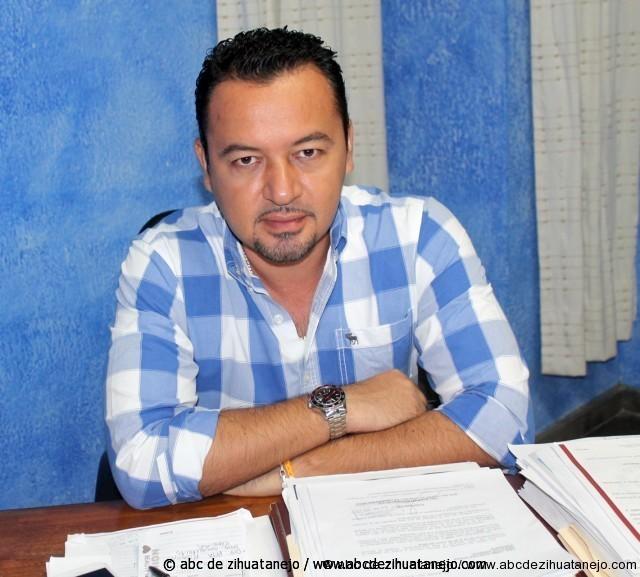 Foto 1. Jaime Sánchez Rosas