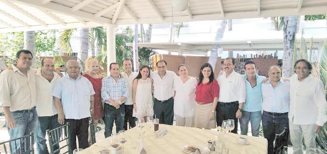 Llama Gobernador electo Astudillo a legisladores electos a impulsar desarrollo de Guerrero