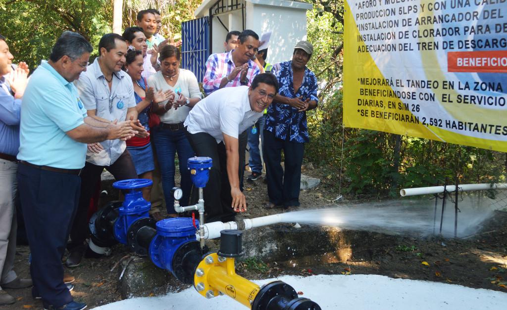 Mas agua potable (1)