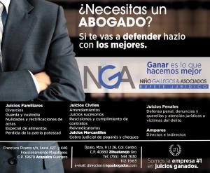 NIÑO GALLEGOS & ASOCIADOS