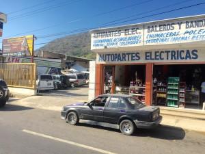 """AUTOPARTES ELÉCTRICAS E INDUSTRIALES """"PEREGRINO"""""""