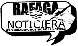 RAFAGA NOTICIERA