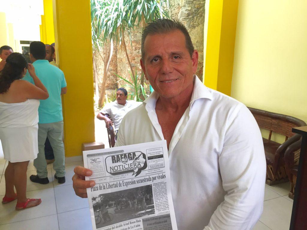 Guerrero hace historia en las Olimpiadas Nacionales: INDEG