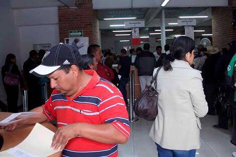 Oficinas registrales operan con normalidad en periodo vacacional