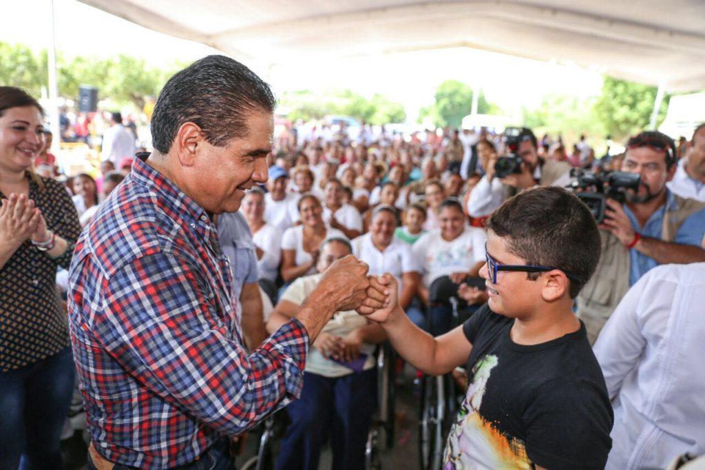 Más de 20 mdp serán invertidos en reconstrucción social de Pinzándaro, municipio de Buenavista