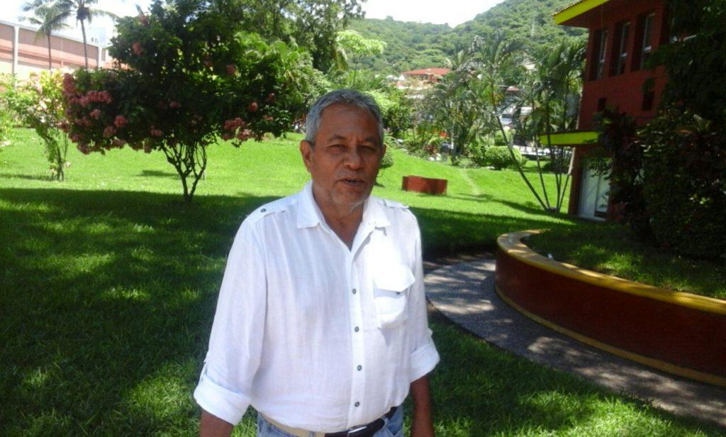 Los ejidos estamos trabajando para un plan de desarrollo urbano armónico, Jorge Luis Reyes López.