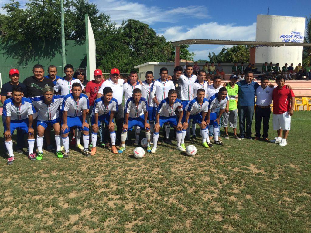 Deportivo Montes de Ova rompió los pronósticos y venció 1-0 a Cuatetes de Acapulco