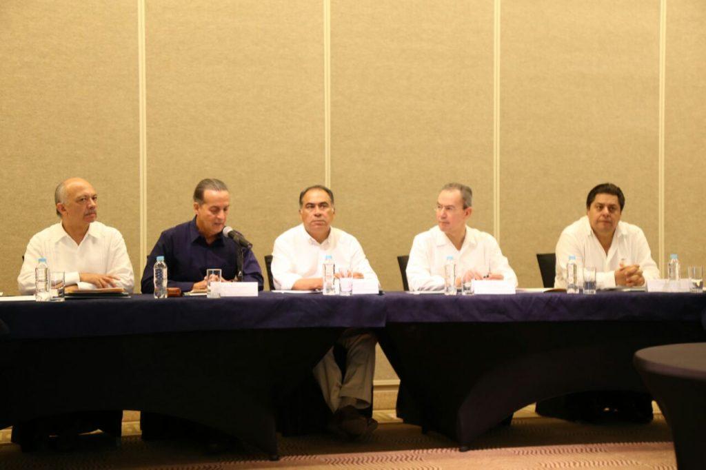 Guerrero presenta gran avance en la aplicación de programa escuelas al cien