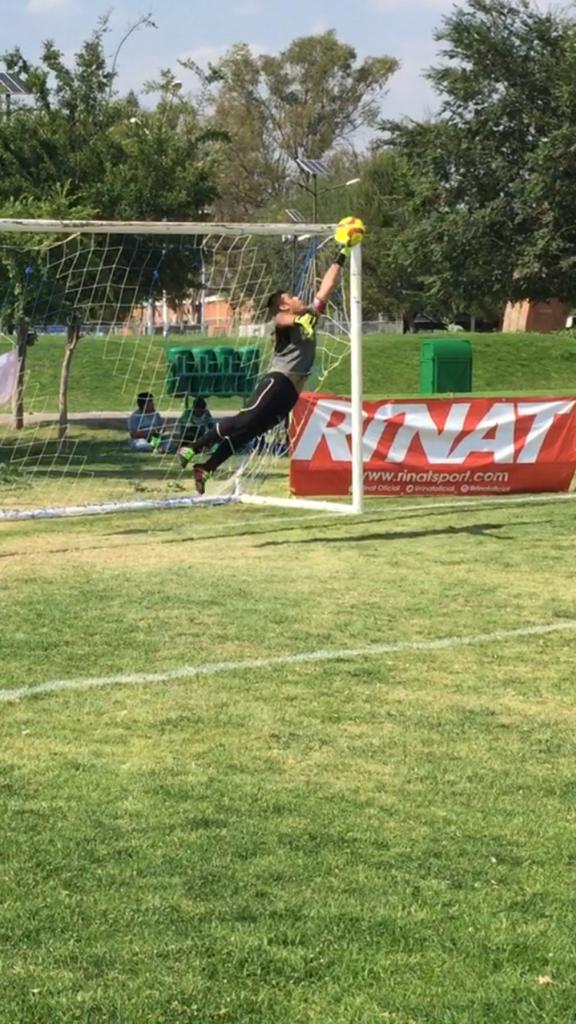 Gran expectativa ha causado el torneo Kepper Kombat a celebrarse en Morelia