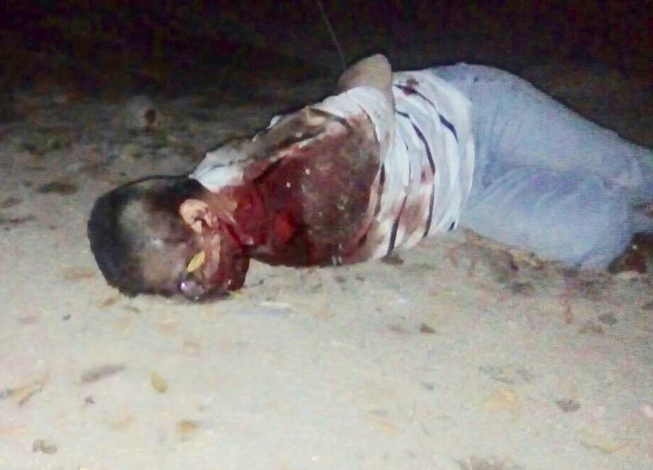 Asesinan al Director de Desarrollo Rural del Ayuntamiento de Petatlan