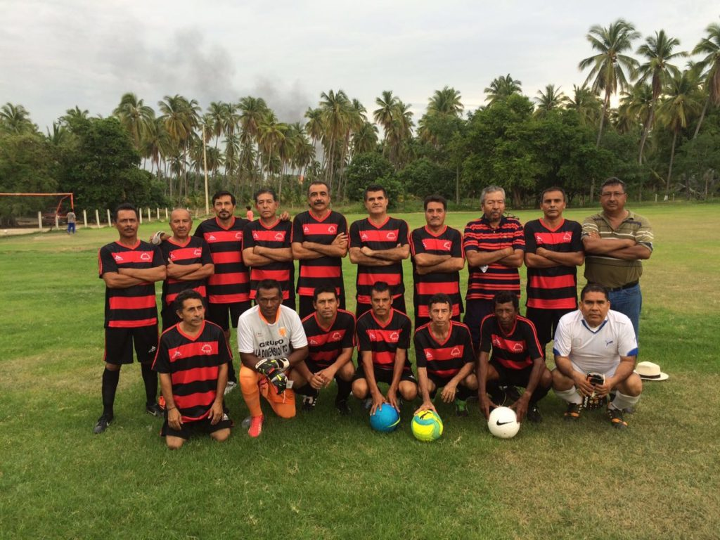 Este domingo se festejará el aniversario 59 de la fundación del Club Deportivo Coacoyul