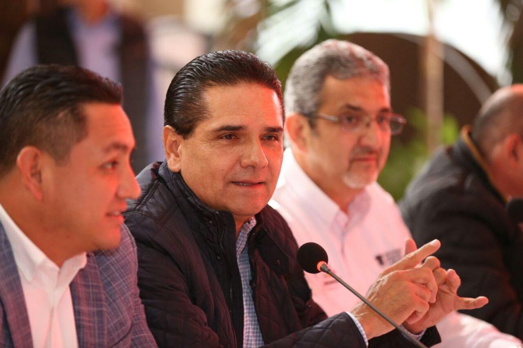 Revisan Gobernador y Consejo Ciudadano diagnóstico para el desarrollo social de Uruapan