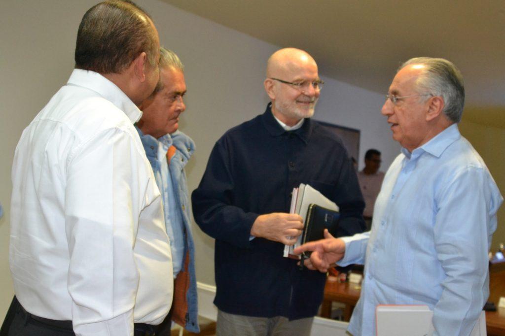 Atiende gobierno de Guerrero visita de relator especial de la ONU