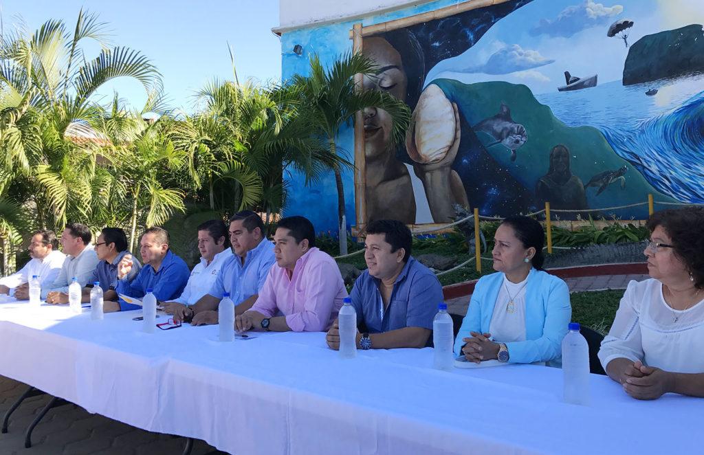 Se inauguró Caravana de la Ciencia 2017 en Zihuatanejo