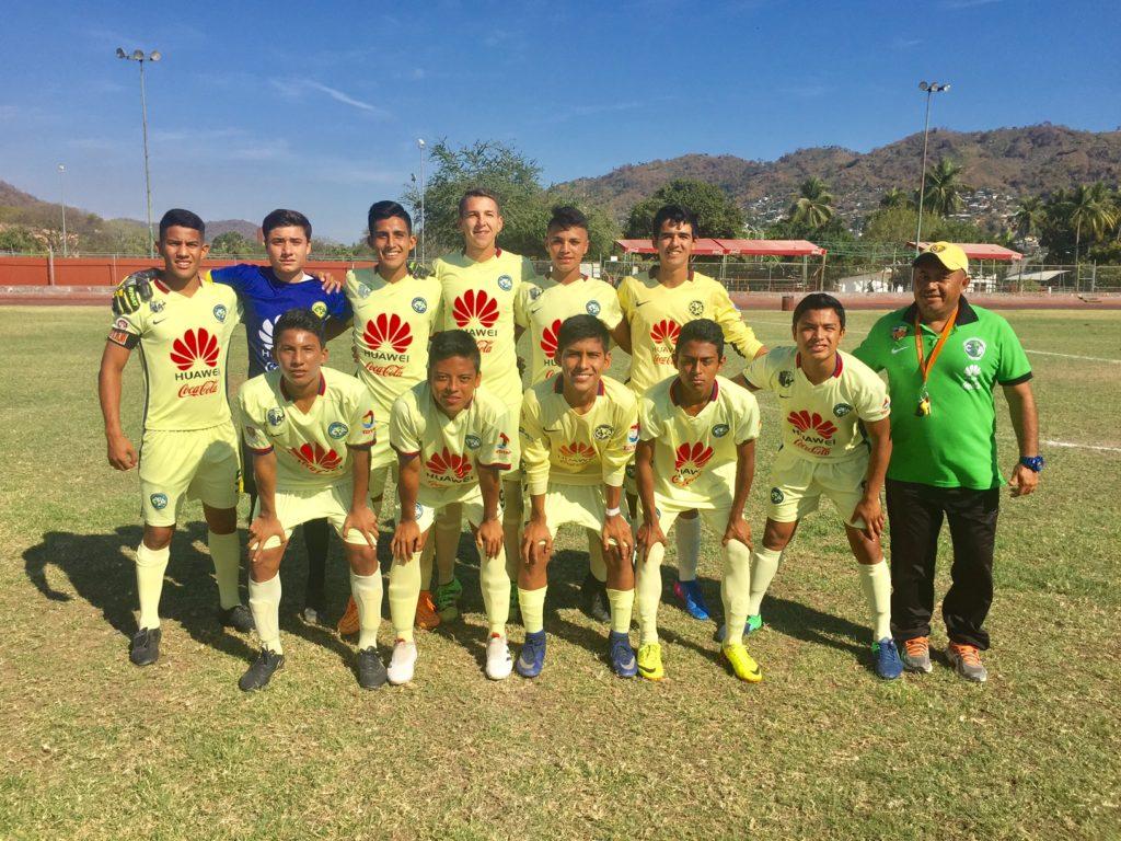 Iguanas Fc volvió a la senda del triunfo al doblegar 1-0 a Monarcas Zacapu