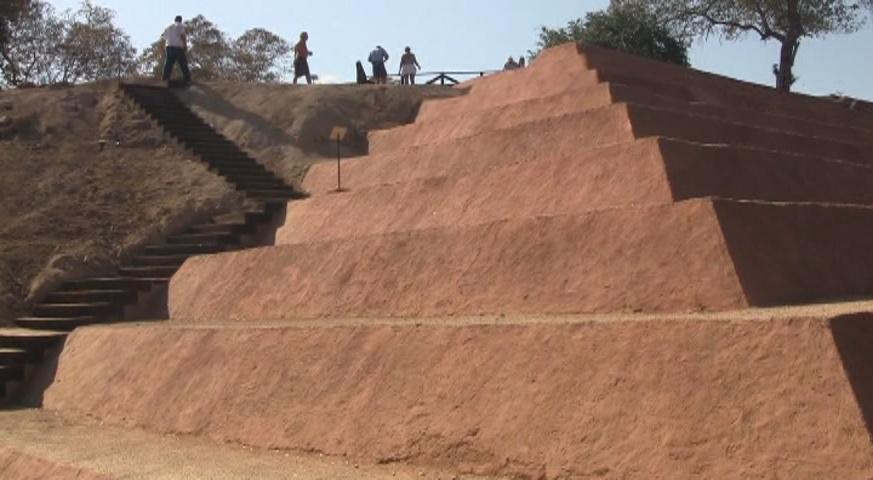 La Soledad de Maciel o Xihuacan