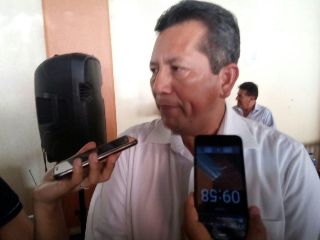 Lider de ADG destapa a Eloisa Hernández como una aspirante sólida a la alcaldía de Zihuatanejo
