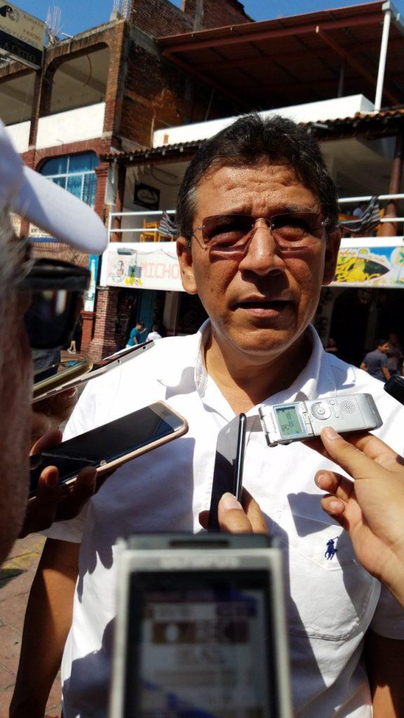 No hay garantías de seguridad por eso tenemos la violencia, señala alcalde Gustavo García