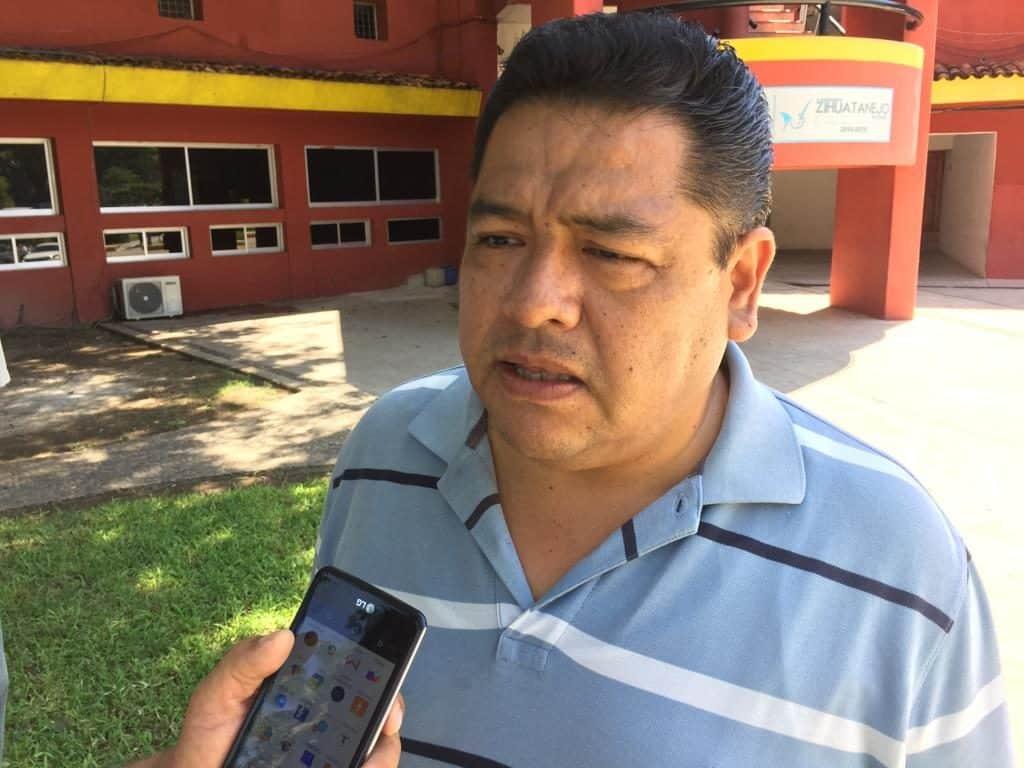 Hoteleros de Zihuatanejo esperan que en la próxima administración ahora si sean tomados en cuenta
