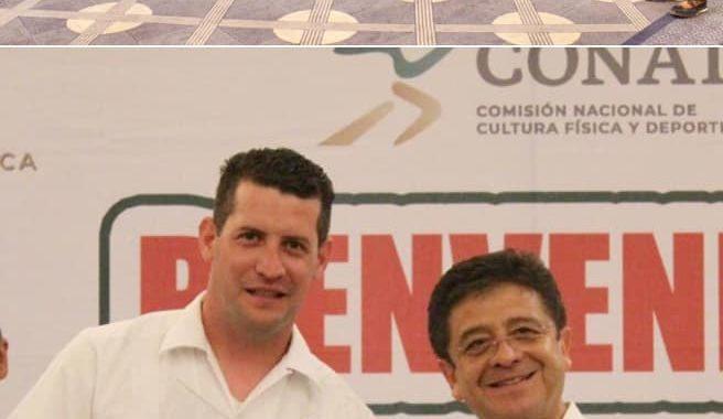 ARRASA GUERRERO EN LOS JUEGOS DEPORTIVOS NACIONALES ESCOLARES DE LA EDUCACIÓN BÁSICA