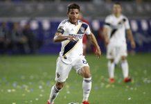 Jonathan dos Santos y Uriel Antuna, del LA Galaxy se suman a la selección mexicana
