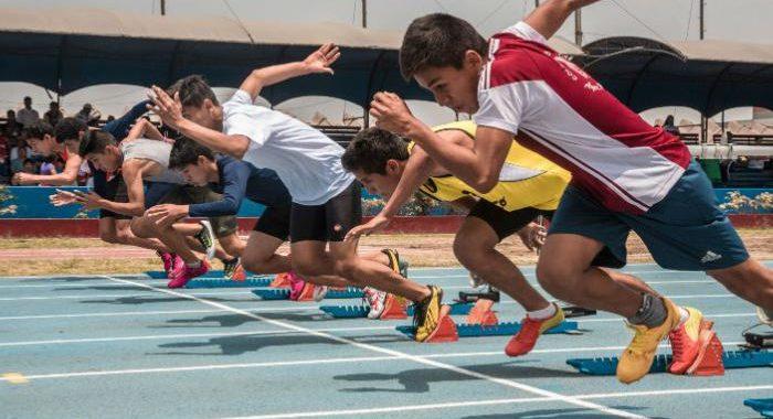 Garantizada la seguridad en los Juegos Deportivos Nacionales Escolares de la Educación Básica
