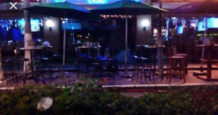 Cinco personas asesinadas y seis heridas por ataque a balazos en un bar