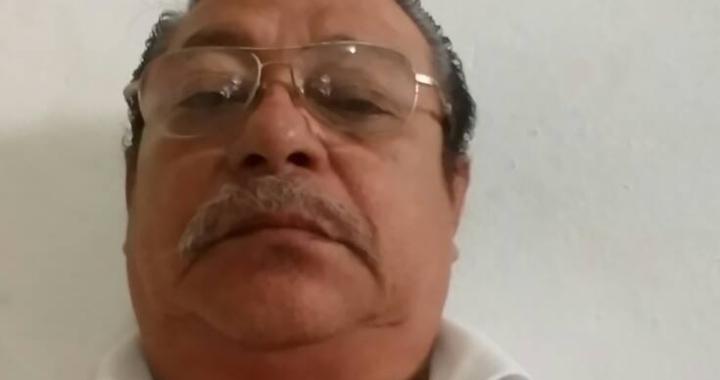 Asesinan al secretario general de la UATAA Inocencio de La Gala