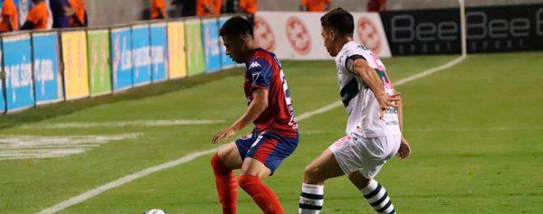 Zacatepec y Atlante no se hace daño en la ida de semifinales