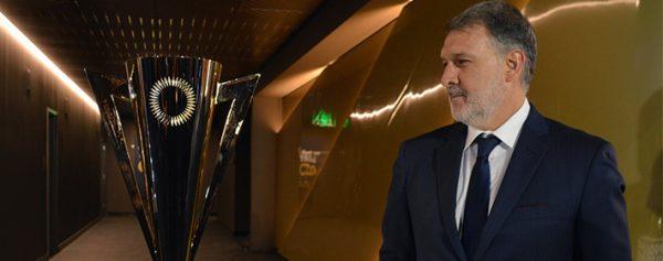 «Tata» pedirá que se reduzcan los extranjeros en Liga MX