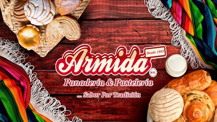 PANADERIA «ARMIDA» ZIHUATANEJO