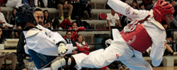 Separan a entrenador de Taekwondo tras denuncia de acoso sexual