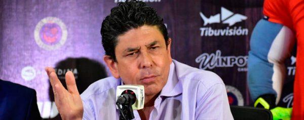 Responsabilizo a la FMF y a Televisa de cualquier daño: Kuri