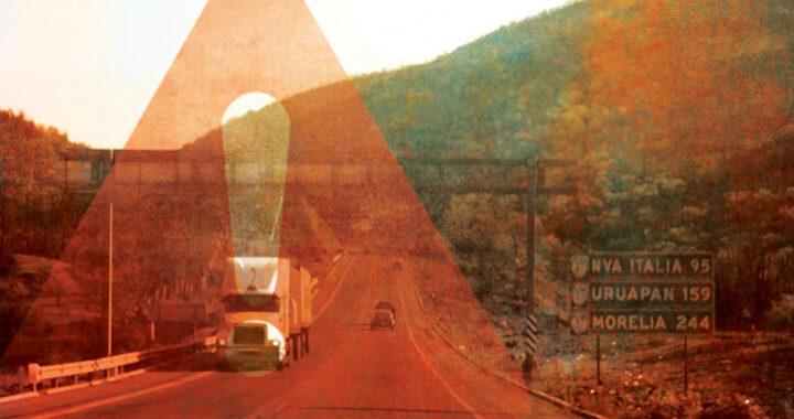 "Buscan ampliar carriles de la ""carretera de la muerte"" en Michoacán"