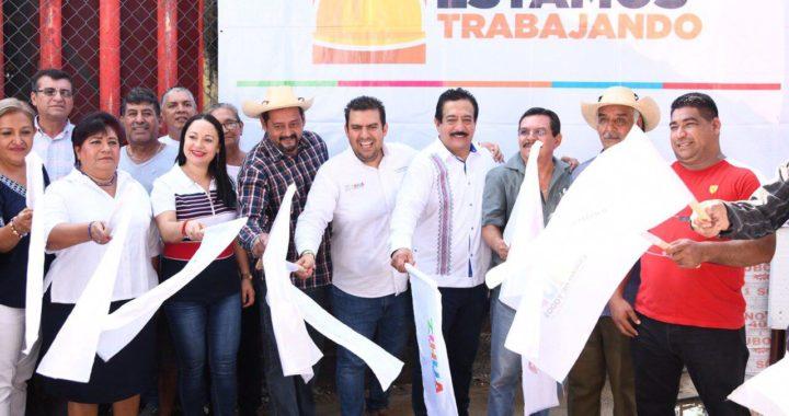 Agradecen que alcalde Jorge Sánchez Allec empiece a sacar del olvido a Barbulillas