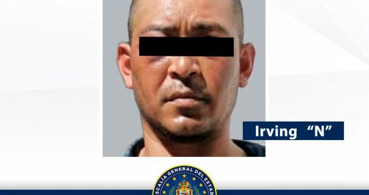 Fiscalia de Guerrero captura a «El 14» lider del grupo delictivo «Cartel Independiente de Acapulco»
