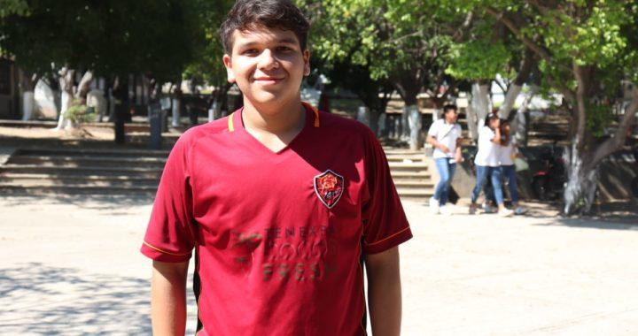 Destaca Imanol Mayares Ayala como portero del Club América