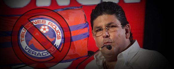 Veracruz ya estaría desafiliado de la Liga MX