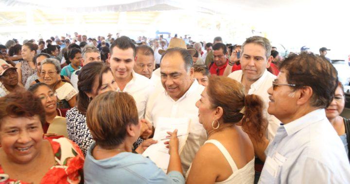 GUERRERO SIGUE SIENDO EL PRINCIPAL PRODUCTOR DE COCO A NIVEL NACIONAL