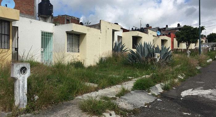 Éxodo de habitantes, casas de seguridad… crimen asola fraccionamientos de la periferia de Morelia