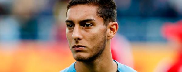 Confirmado: Sebastián Cáceres ya es del América