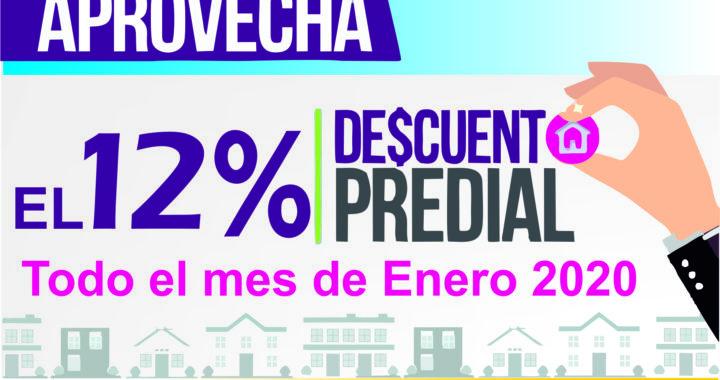 Gobierno de Petatlan otorga descuento para el pago del impuesto predial