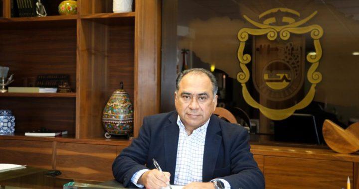 PROMULGA EL GOBERNADOR ASTUDILLO DIVERSAS LEYES Y ACUERDOS EN MATERIA FISCAL PARA ESTE 2020