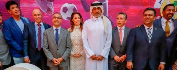El Mundial es de Qatar y de nadie más