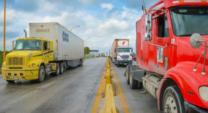 Por corrupción hay transportistas públicos que manejan sin ser aptos: SCT