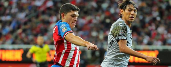 Dorados de la liga de ascenso aterriza a las «Super Chivas»