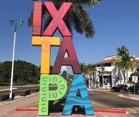 FONATUR invertirá recursos en Ixtapa tras el crecimiento que ha tenido en últimos meses.