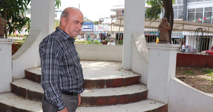 Piden al gobierno municipal descuentos para personas de la tercera edad en Catastro