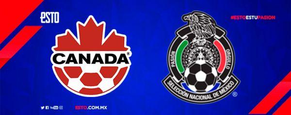Canadá vs México: Horario, fecha y transmisión, Preolímpico femenil, Concacaf 2020